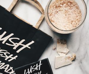 lush and tumblr image