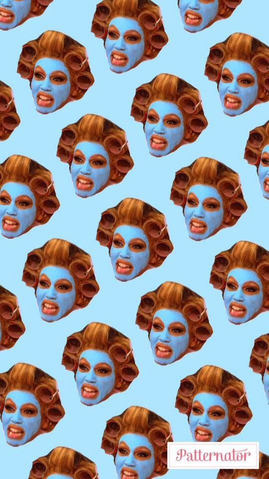 Image About Wallpaper In Drag Queens By Francesca