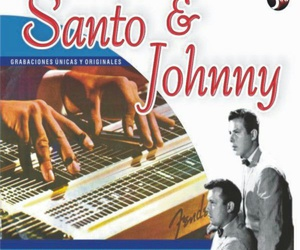 album and santo & johnny image