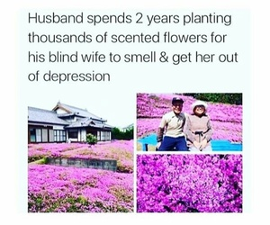 beautiful, blind, and couple image