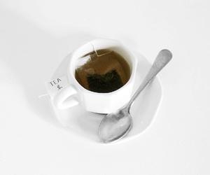 tea and aesthetic image