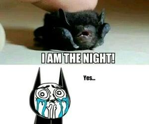 batman, night, and comic image