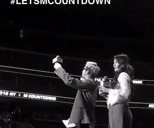 rap monster, ailee, and kcon16ny image