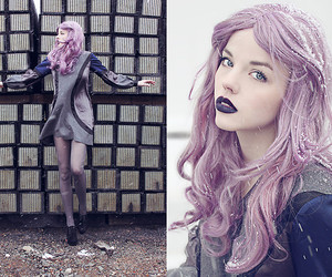 amazing, hair, and lookbook image