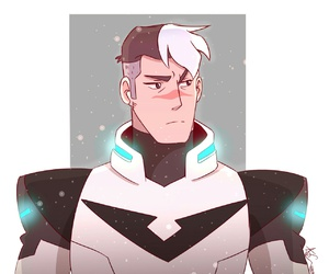 defender, legendary, and shiro image