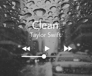 rain, taxi, and city image
