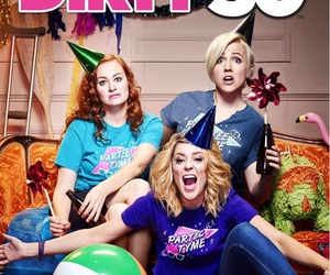 youtube, grace helbig, and hannah hart image