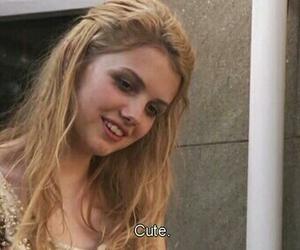 blonde, girls, and grunge image