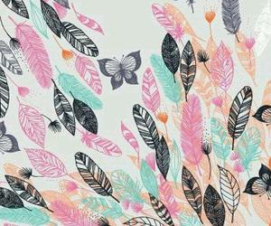 colors, diy, and mariposas image