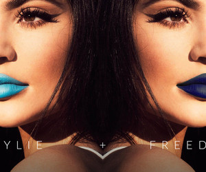 kylie jenner, freedom, and skylie image