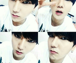 😘 and yesung cute image