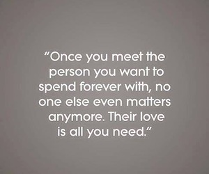 forever, deeplyinlove, and allyouneed image