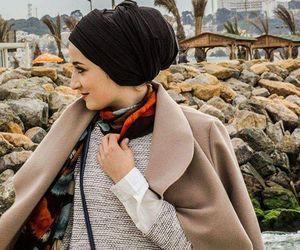 Algeria, black, and girl image