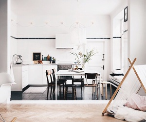 decor, design, and rooms image