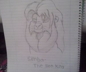 the lion king image