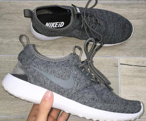 nike, shoes, and nikeID image
