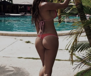 body, fit, and booty image