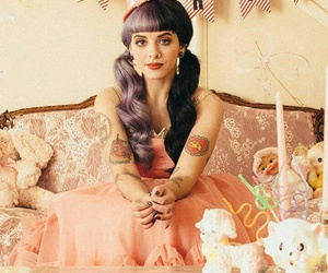 melanie, martinez, and wallpapers image