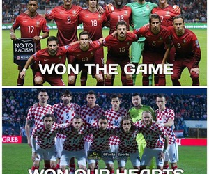 Croatia, portugal, and euro2016 image