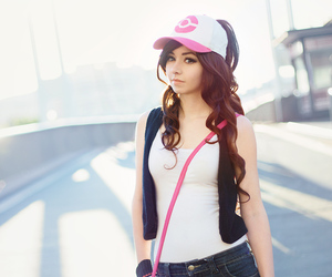 cosplay and pokemon image