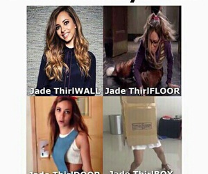 jade thirlwall, jade, and little mix image