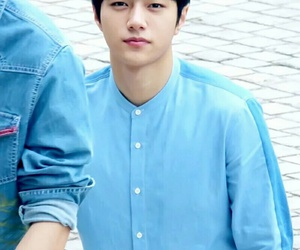 handsome, kim myungsoo, and infinite image