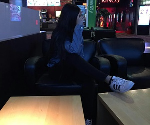 adidas, aesthetic, and girl image