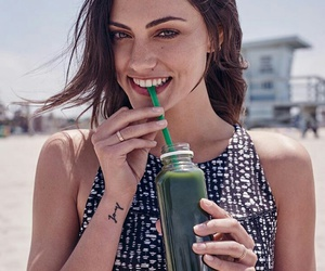 phoebe tonkin, The Originals, and celebrity image