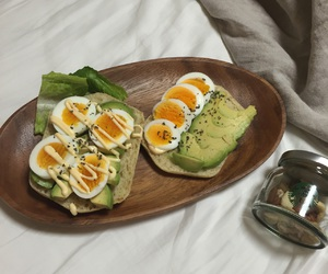 avocado, food, and starbucks image