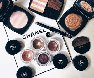 beauty, brands, and colors image