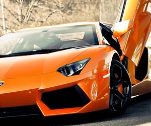 beautiful, cars, and Lamborghini image