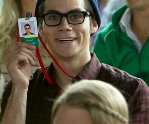 dylan o'brien, teen wolf, and the internship image