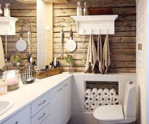 fresh, interior design, and summer cabin image