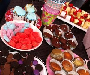 birthday, bonbon, and chocolat image