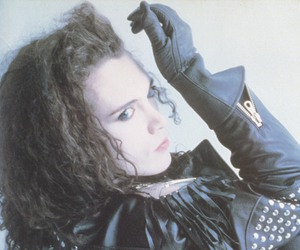 dead or alive and pete burns image