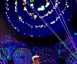 coldplay, tour, and myloxyloto image