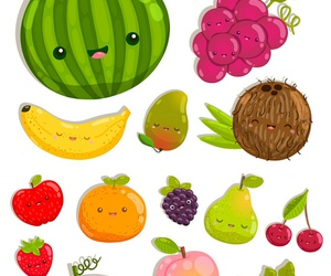 wallpaper, background, and fruit image