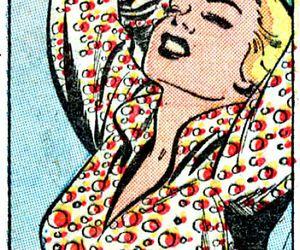 comic, pop art, and free image