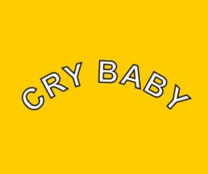 yellow and cry baby image