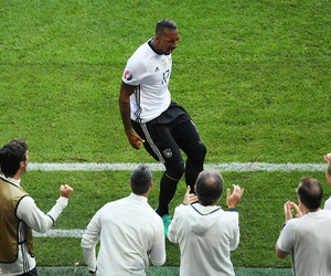 football, jerome boateng, and germany nt image