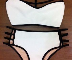 bikini and style image