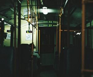 film, пленка, and night image