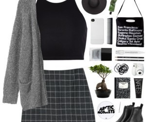clothes, pale, and Polyvore image