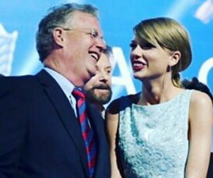 Taylor Swift, andrea swift, and swifties image
