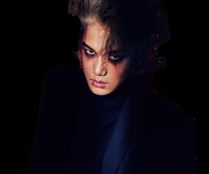 exo, kai, and monster image