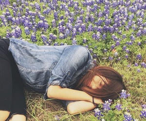 flowers and chloe bennet image