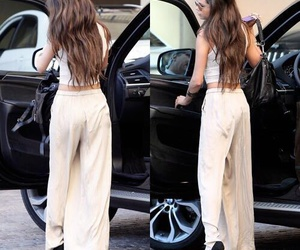 selena gomez, hair, and selenagomez image