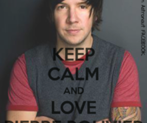 calm, keep, and simple plan image