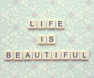 beautiful, life, and is image