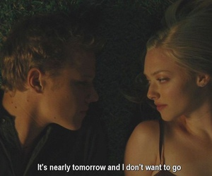 love, letters to juliet, and movie image